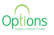 Options for Supported Living